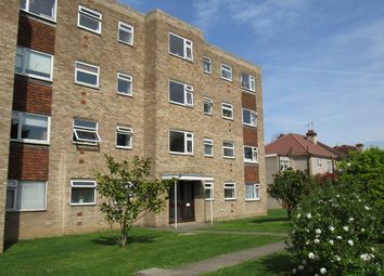 Thumbnail 2 bed flat for sale in Chestnut Manor, Wallington, Surrey