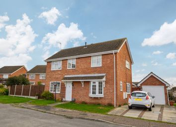 4 bed detached house for sale in Maple Drive, Kirby Cross, Frinton-On-Sea CO13