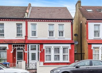 Thumbnail 3 bed semi-detached house for sale in Headcorn Road, Thornton Heath