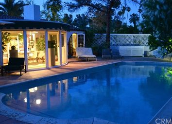 Thumbnail 4 bed property for sale in 276 E Granvia Valmonte, Palm Springs, Ca, 92262