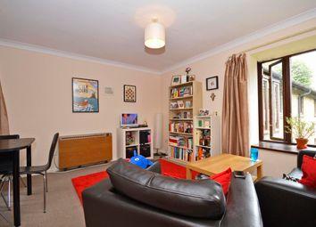 Thumbnail 1 bedroom flat to rent in Hillbury Road, London