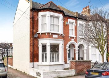Thumbnail 1 bed flat for sale in Cloudesdale Road, London