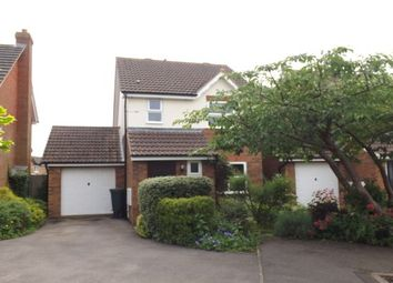 3 bed detached house to rent in Lodge Close, Bicester OX26