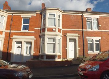Thumbnail 3 bedroom property for sale in Wingrove Gardens, Fenham, Newcastle Upon Tyne