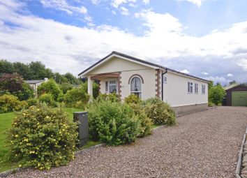 Thumbnail 2 bed bungalow for sale in 10 Rowan Brae, Springwood Village, Kelso