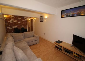 Thumbnail 2 bed flat to rent in Newton Street, Manchester