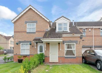 3 bed town house for sale in St Marks Close, Worksop, Nottinghamshire S81