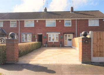 Thumbnail 2 bed terraced house for sale in Longborough Road, Prescot