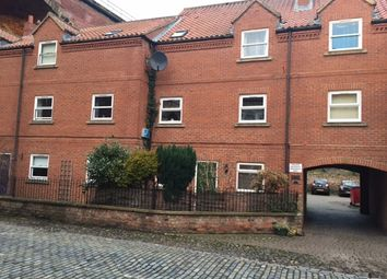 Thumbnail 2 bed flat to rent in High Church Mews, Yarm