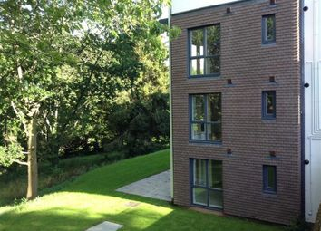 Thumbnail 2 bedroom flat for sale in Hereford Road, Monmouth