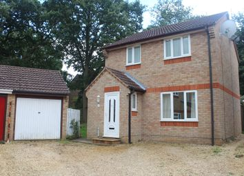 Thumbnail 3 bed semi-detached house for sale in Horton Road, King's Lynn