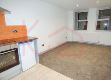 Thumbnail 1 bed flat to rent in 2 St Peter's House, Doncaster