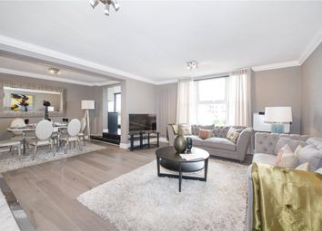 Thumbnail 3 bed flat to rent in Flat 18, Boydell Court, St. Johns Wood Park, London