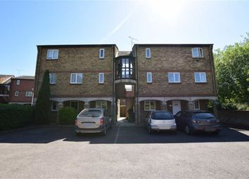 Thumbnail 1 bed flat for sale in Riffams Court, Basildon, Essex