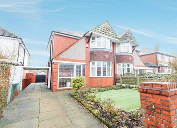 Thumbnail 3 bed semi-detached house for sale in Greenland Road, Farnworth, Bolton