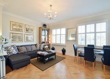 Thumbnail 2 bed flat to rent in Old Church Street, Chelsea