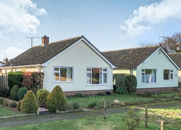 Thumbnail 2 bed detached house for sale in Cattsfield, Stutton, Ipswich