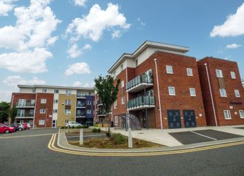 Thumbnail 2 bed flat for sale in Allison Court, Metrocentre, Gateshead