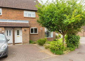 Thumbnail 2 bedroom terraced house for sale in Princes Mews, Royston