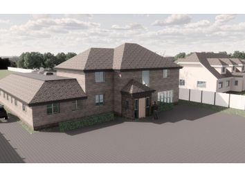 Thumbnail Land for sale in Station Road, Appledore, Ashford