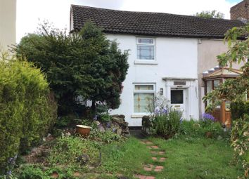 Thumbnail 2 bedroom cottage for sale in High Street, Hadley, Telford