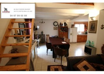 Thumbnail 3 bed property for sale in 34670, Baillargues, Fr