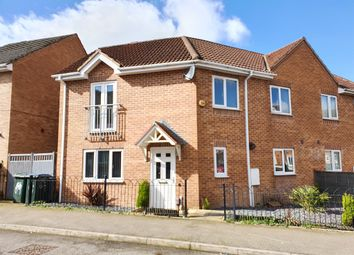 3 bed end terrace house for sale in Carroll Crescent, Coventry CV2