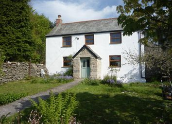 Thumbnail 3 bed cottage to rent in Hawks Tor, Bodmin