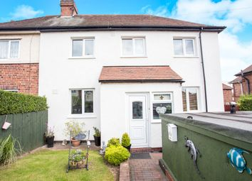 Thumbnail 3 bedroom semi-detached house for sale in Coleridge Street, Sunnyhill, Derby