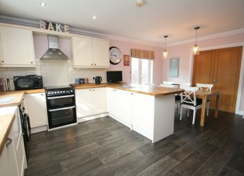 Thumbnail 5 bed semi-detached house for sale in King Edward Close, Shanklin