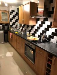 Thumbnail 3 bedroom flat to rent in Mersea House, Harts Lane, Barking