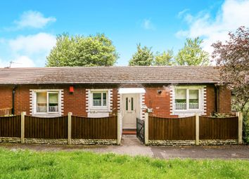 Thumbnail 3 bedroom terraced bungalow for sale in Woodridge, Windmill Hill, Runcorn