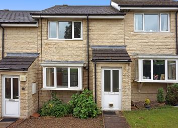 Thumbnail 3 bedroom terraced house for sale in Edward Close, Halifax