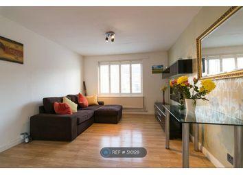 Thumbnail 1 bedroom flat to rent in Landau House, London