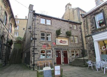 Thumbnail 1 bedroom flat to rent in Towngate, Holmfirth