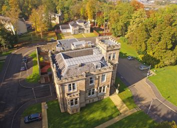 Thumbnail 2 bed flat for sale in Montfort Park, Flat 2/1, Barrhead, Glasgow