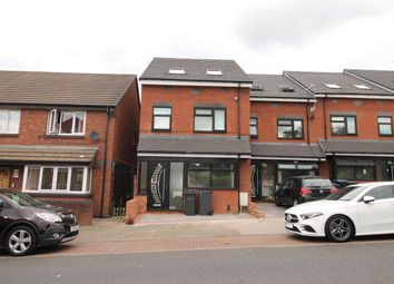 Thumbnail 5 bed terraced house for sale in Havelock Road, Alum Rock, Birmingham