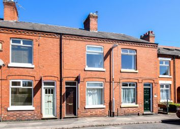 2 bed terraced house to rent in Farnham Street, Quorn, Loughborough LE12