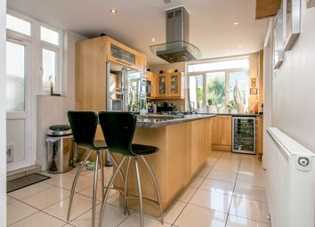 Thumbnail 4 bed semi-detached house for sale in Denmark Hill, London
