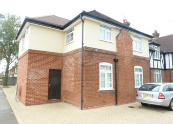 Thumbnail 2 bed flat to rent in Princes Road, Felixstowe