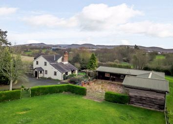 Thumbnail 3 bed detached house for sale in Holme Lacy, Hereford