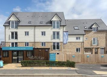 Collington Road, Aylesbury HP18. 2 bed flat for sale