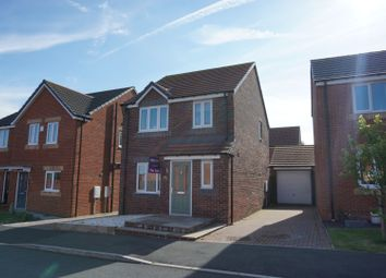 Thumbnail 3 bed detached house for sale in Kingsdale Close, Stanley
