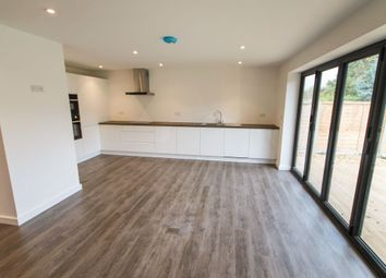 Thumbnail 3 bed semi-detached bungalow for sale in Peterhouse Close, Stamford