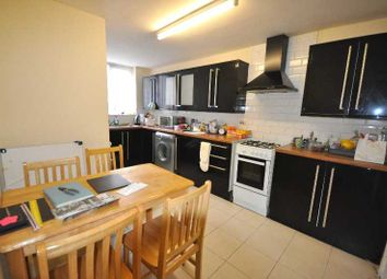 Thumbnail 6 bed end terrace house to rent in Exmouth Mews, Euston