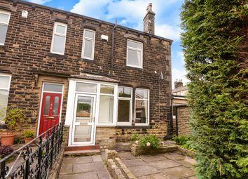 Thumbnail 1 bedroom terraced house for sale in Kirk Lane, Yeadon, Leeds