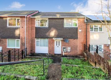 Thumbnail 2 bed terraced house to rent in Emneth Close, Nottingham