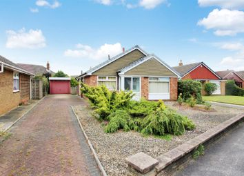 Thumbnail 3 bed detached bungalow for sale in Lindsay Road, Garforth, Leeds