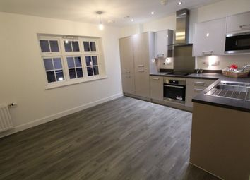 Thumbnail 2 bed flat to rent in Kimpton Road, Luton