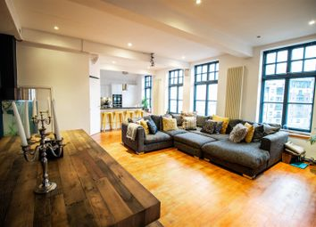 2 bed flat for sale in Model Lodging House, Bloom Street, Salford M3